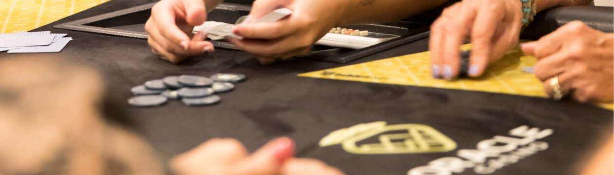 Hendon mob rungood poker series